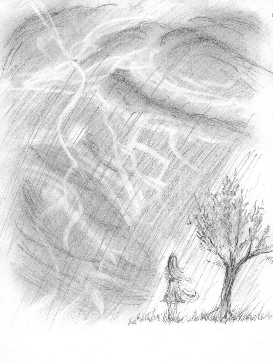 Paysages Divers Le Crayon Fantome