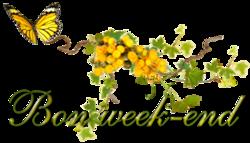 Week-end pentecôtenaire - 2è jour/fin !