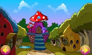 Jouer à G4K Mushroom house escape