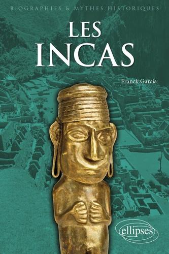 Les Incas  -  Franck Garcia