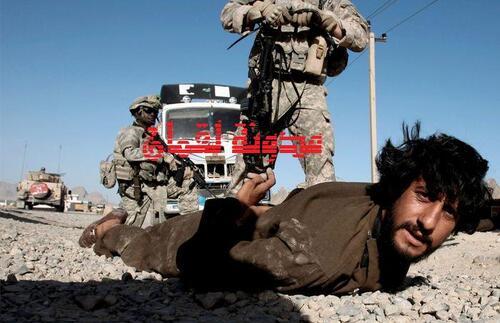 الضحايا المدنيون في أفغانستان تج