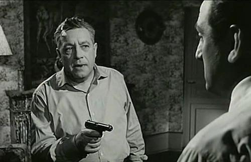 Le fauve est lâché, Maurice Labro, 1959