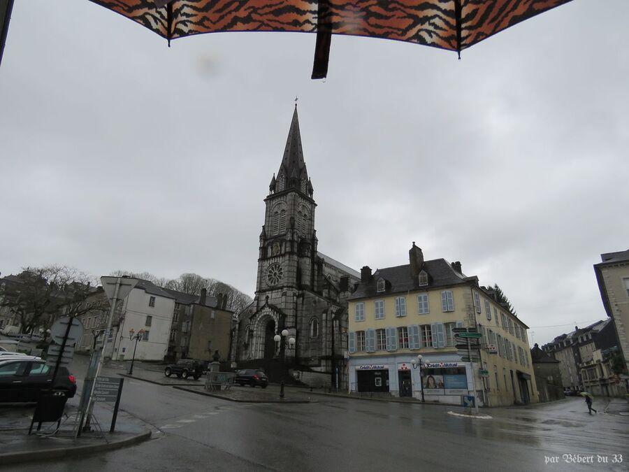 Oloron Sainte Marie (64) - 3