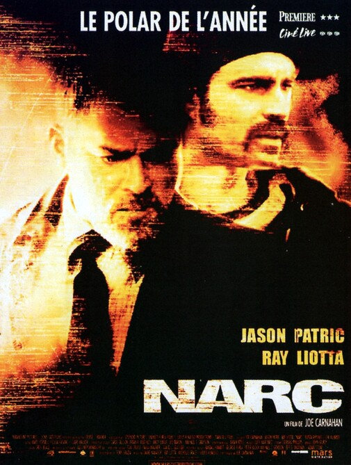 NARC BOX OFFICE FRANCE 2003