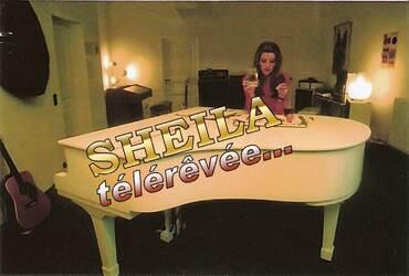 Sheila boit : 1975