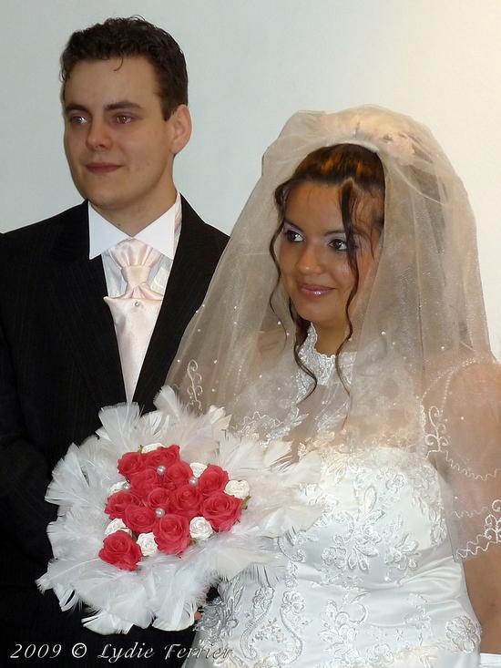 2009 Mariage Christelle et Lionel