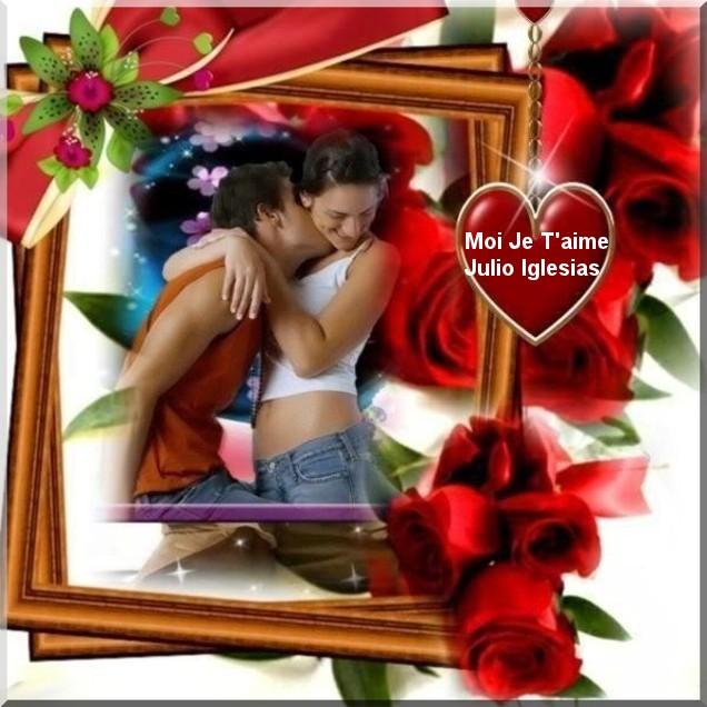 Moi Je T'aime   Julio Iglesias