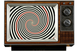 television hypnose