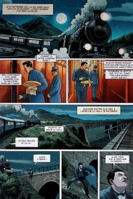 L'Orient Express Trains de légendes 2