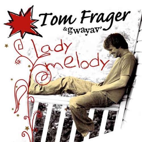 Lady Melody de Tom Frager