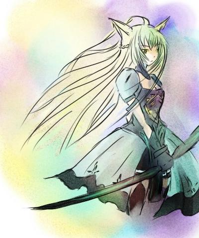 Archer Atalante (fate apocrypha)