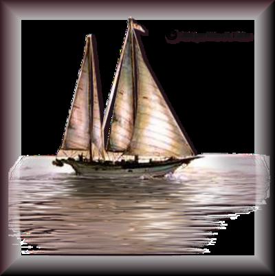 Tubes bateau 2998