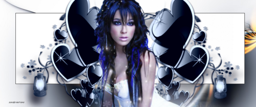 reve du coeur bleu