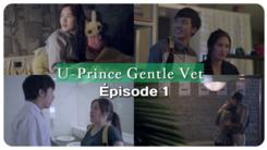 "U-Prince "" Gentle Vet """