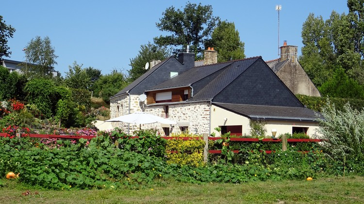 Maison des Alliers
