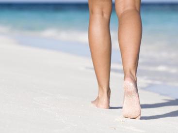 Du nouveau pour traiter les jambes lourdes