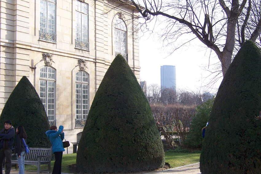 Musée RODIN - suite 3