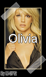 Avatar Olivia-Pop-Stars