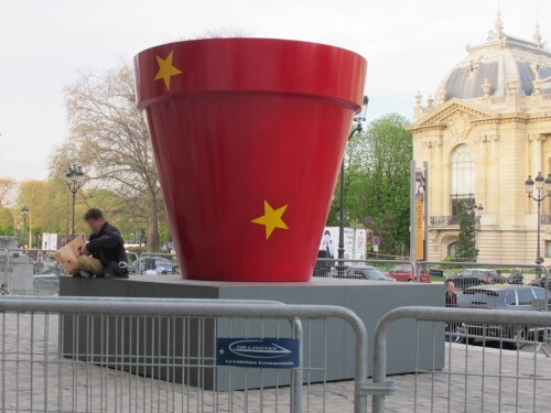 Raynaud pot Chine ArtParis