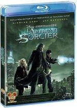 [Blu-ray] L'Apprenti Sorcier