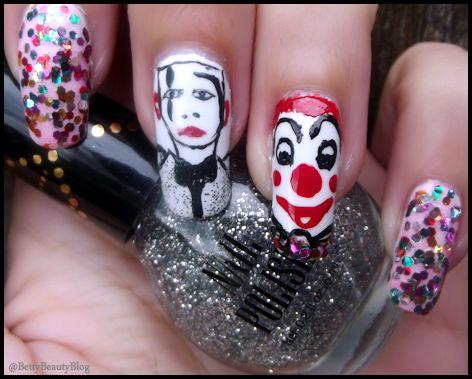 Nailstorming Cirque