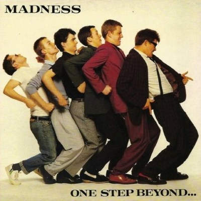Madness - One Step Beyond - 1979