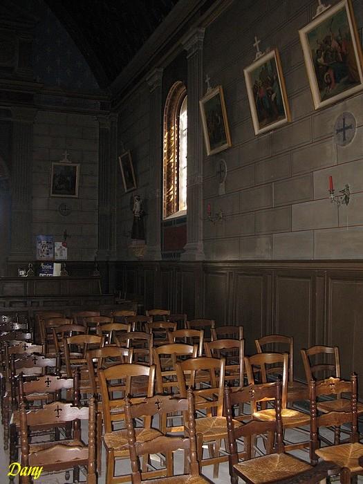 Chapelle château de Chambord -04