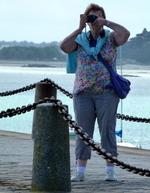 Bretagne - Cancale, la capitale des huîtres et du bon goût