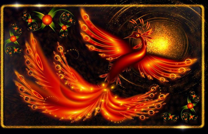 Elisabeth Forrest-Phoenixtűz