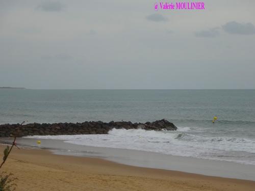 Jard Sur Mer : mes photos
