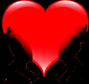 Tubes : Saint Valentin