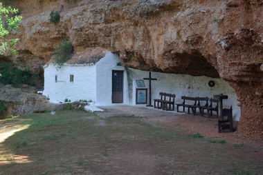 Didyma chapelle Agios Georgios