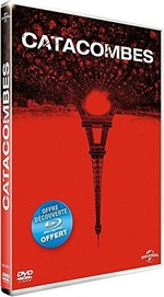 [Blu-ray] Catacombes