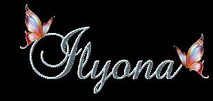 Ilyona refait