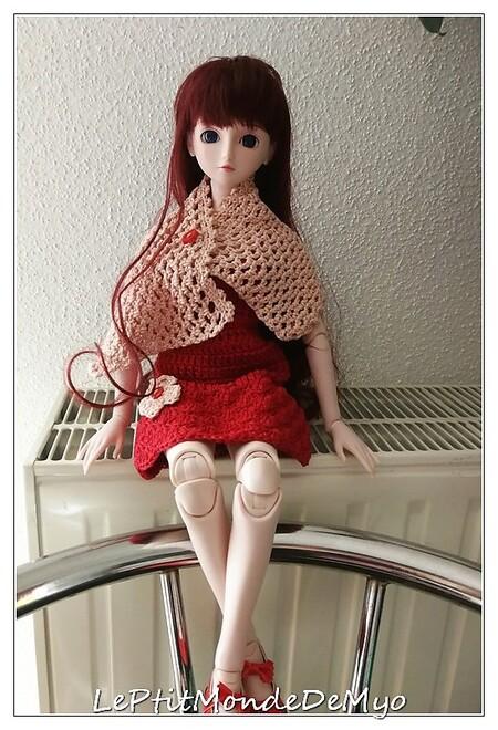 Dressing de Michoko