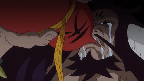 One Piece épisode 779 en Version Française