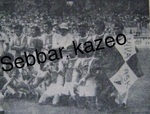 Finale des Juniors : AS Khroub - NARA (RC Kouba) 2-0