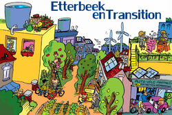 Etterbeek, ville en transition