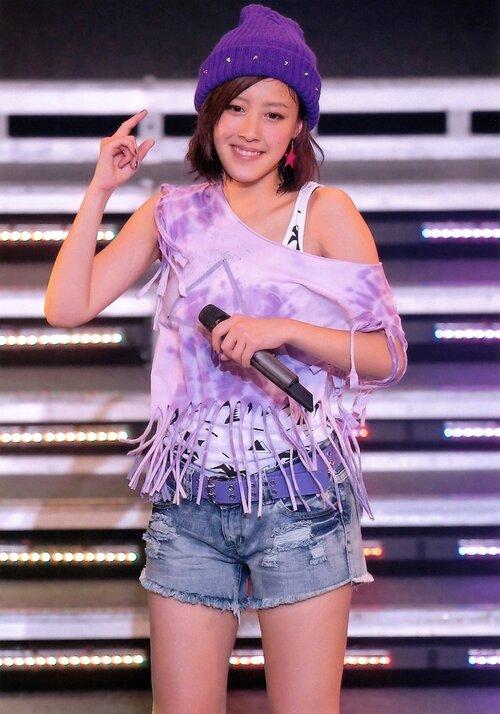 Photos de Miyabi au Hello! Project 2013 SUMMER COOL HELLO!