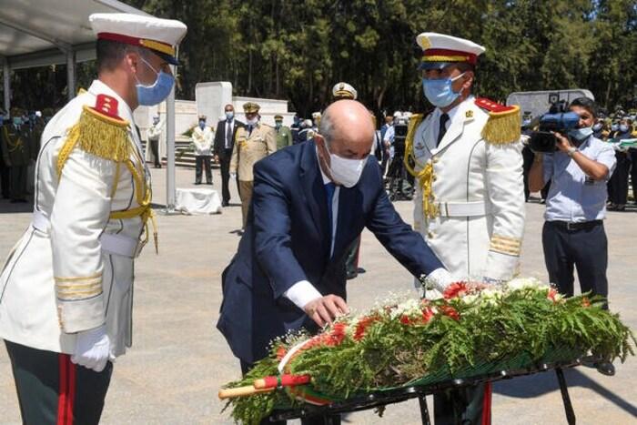 Passé colonial entre la France et l'Algérie: deux experts désignés pour un travail mémoriel de «vérité»