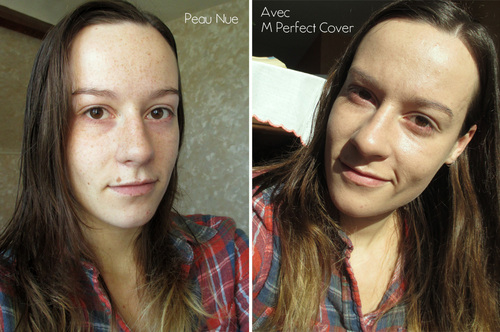 MISSHA M Perfect Cover : cette BB Cream que j'ai détesté mais que j'ai appris à aimer (tips inside)