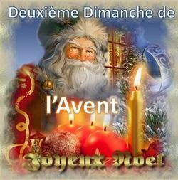 L'Avent !!!