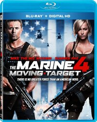 [Blu-ray] The Marine 4 : Moving Target