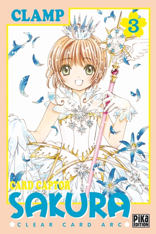Card captor Sakura - clear card arc - Tome 02 - Clamp