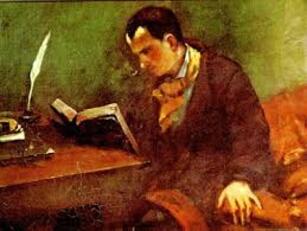 ~~  A Charles Baudelaire ~~  de Jean Kobs