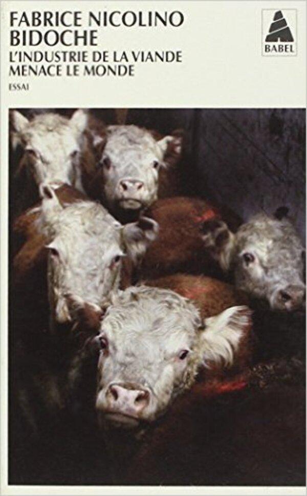 Foire aux bestiaux : le cuir, c'est cuit