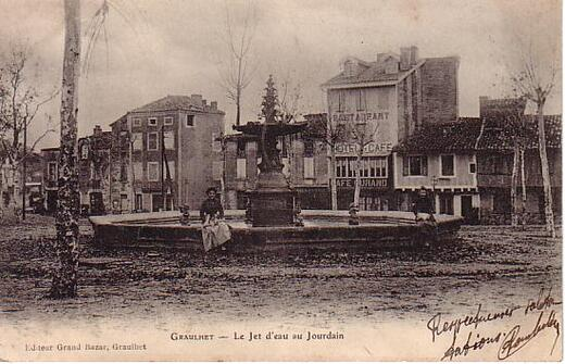- Le Bassin du Jourdain