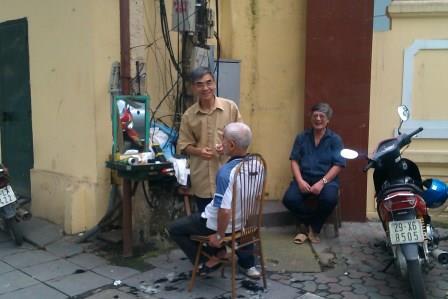 Hanoi - quelques images