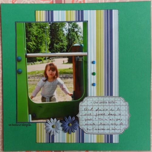 Album 20x20 : Balade au Domaine de Lisledon - Page 16