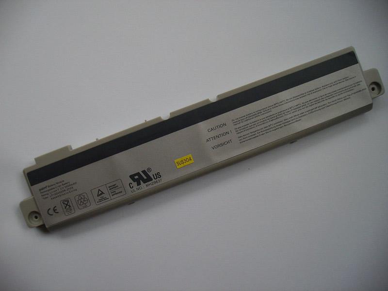 LP103450sR-2P2S Batterij